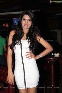 Hyderabad Supermodel Ritu
