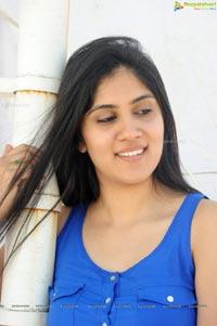 Second Hand Dhanya Balakrishna