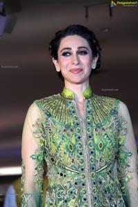 Karisma Kapoor at Neerus