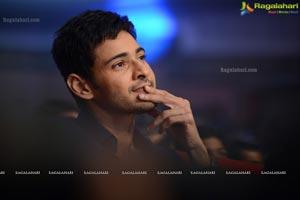 Mahesh Babu Nenokkadine Audio Release