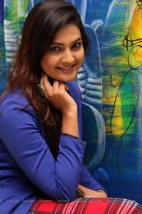 Neha Deshpande Space Art Gallery