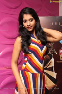 Hyderabad Super Model Panchami Rao