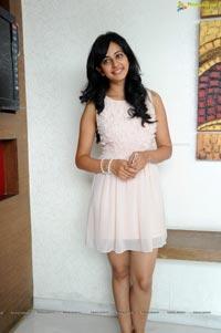 Rakul Preet Singh White Dress