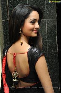 Shanvi at Aadi Birthday Celebrations