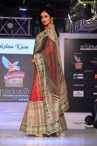 Sonal Chauhan HIFW