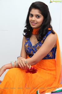 Love You Bangaram Heroine