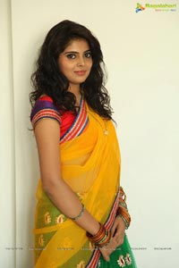 Love You Bangaram Heroine Sravya