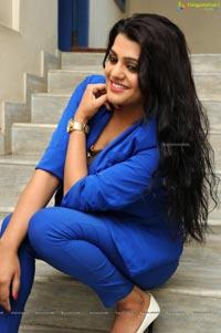Tashu Kaushik Reporter