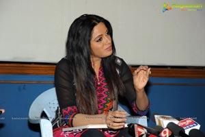 Udaya Bhanu Madhumati Morphed Photos