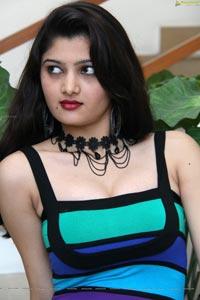 Pallavi Naidu Model