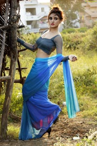 Sony Charishta Hot Stills