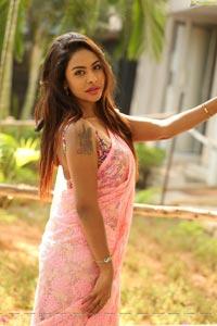 Srilekha Reddy Mallidi