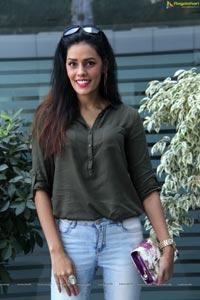 Sadhna Singh