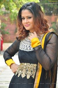 Shilpa Chakraborthy Photos