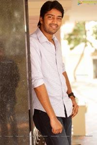 Allari Naresh Photos