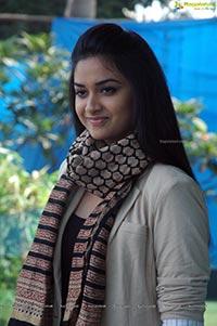 Keerthy Suresh Photos