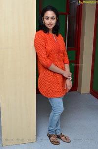 Malavika Nair Photos