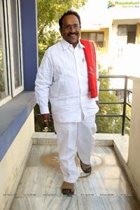 Paruchuri Gopala krishna Photos