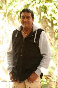 Prudhvi Raj Balireddy