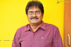 Sravanthi Ravi Kishore