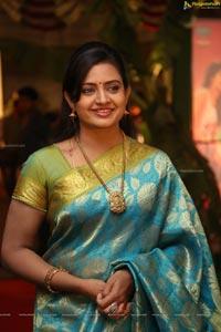 Heroine Indraja