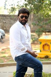 Nara Rohit Photos