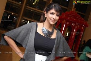 Lakshmi Manchu Photos
