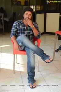 Nara Rohit