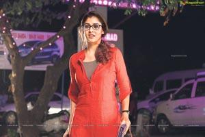 Nayantara Dora