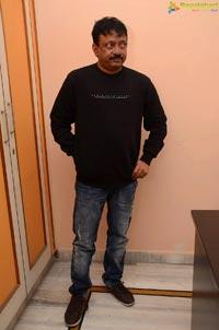 Ram Gopal Varma Photos