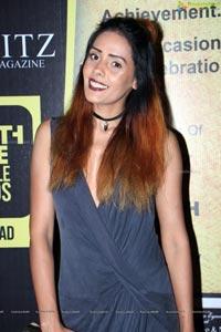 Sadhna Singh Southscope Lifestyle Awards 2016
