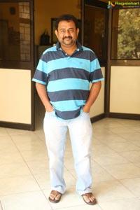 Sai Madhav Burra