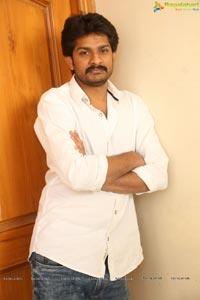 Vangaveeti Sandeep Kumar