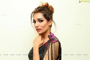 Aditi Tiwari at Asif Merchant Launch