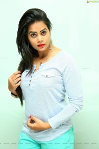 Komal Chaurasiya Indian Model