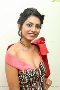 Madhushree at Asif Merchant launch
