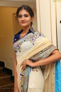 Mounika Chowdary Hyderabad Model