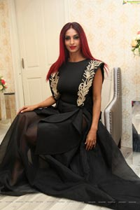 Sandhya Shetty Hyderabad Model
