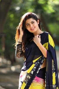 Indian Actress Ashima Narwal