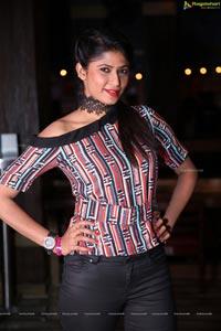 Neha Chowdary Ragalahari