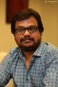 Director Anil Gopireddy