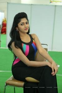 Charishma Shreekar