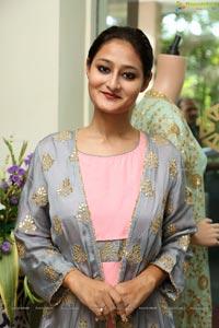 Nilofer Haidry Telugu Heroine
