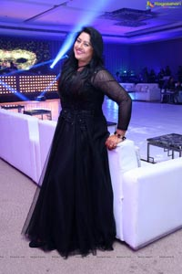 Shanoor Sana Actress