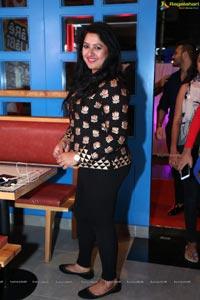 Shanoor Sana Ragalahari