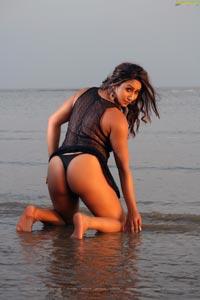 Kamalika Chanda Hot Pics