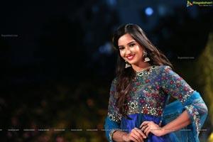 Poojitha Ponnada