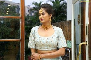 Sakshi Raj