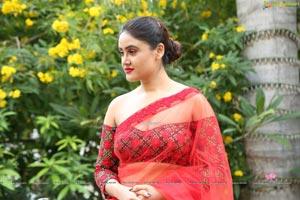 Sony Charistha @ Royal Fashion Expo
