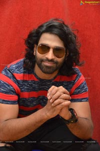Arun Mahi